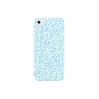 Game of Life(Sky Blue) Smartphone cases