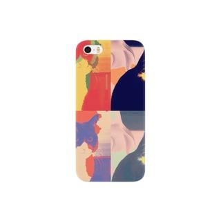 ぐぅちゃん Smartphone cases