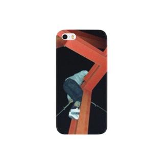 進撃 Smartphone cases
