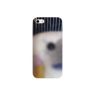 ササミ Smartphone cases