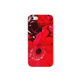 flower* Smartphone cases
