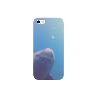 ねぇ? Smartphone cases