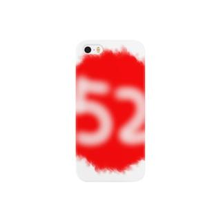 背番号52 Smartphone cases