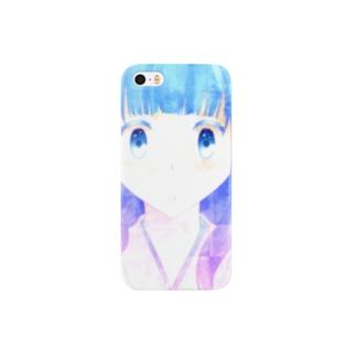 葉香 Smartphone cases