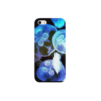 【Noir SHOP】のJerry Fish* Smartphone cases
