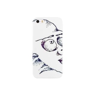 skinhead Smartphone cases