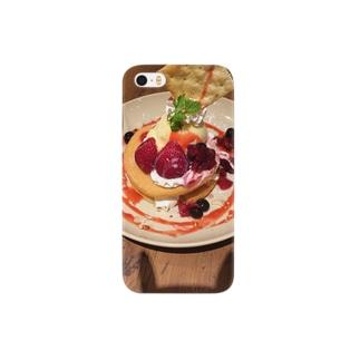 pancake Smartphone cases