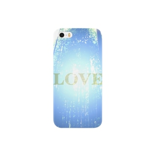 bamboo love Smartphone cases