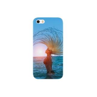 Marin Smartphone cases