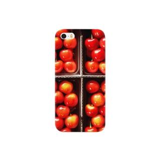 はこづめ Smartphone cases