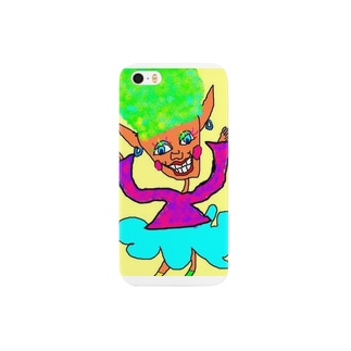 Hipin-chan Smartphone cases