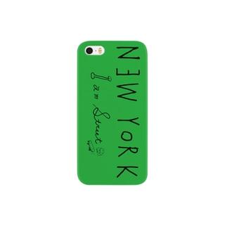 NEW YORK Smartphone cases
