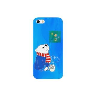 インドア Smartphone cases
