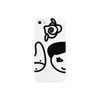Kekyo & Yoritan RECORDS -ICON Smartphone cases