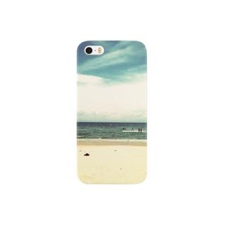 夏海 Smartphone cases