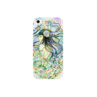 black opal Smartphone cases