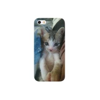 わが子 Smartphone cases