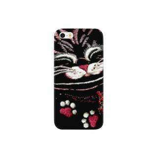 とらねこイッパイアッテナ Smartphone cases
