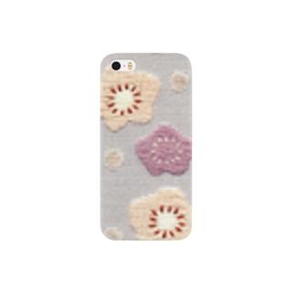 梅 Smartphone cases