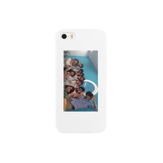 4期生 Smartphone cases
