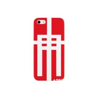 申 Smartphone cases