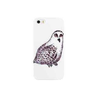 owl Smartphone cases