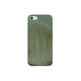 AlbinoBlueDiamond Smartphone cases