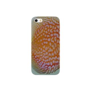 checkerboardpigeon3 Smartphone cases