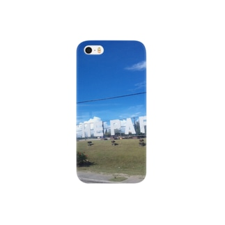 THE PARK Smartphone cases