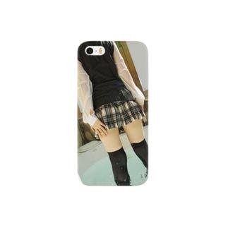 濡れ娘。maria-002 Smartphone cases