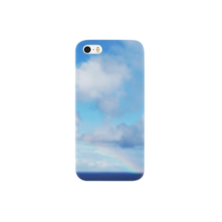 Rainbow (GUAM) Smartphone cases