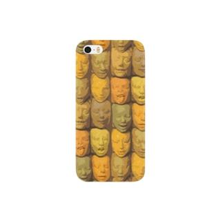 face×piece Smartphone cases