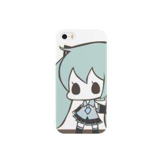 版権VOCALOID Smartphone cases