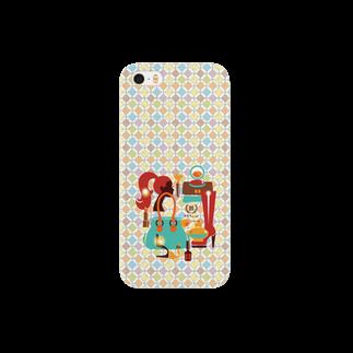 H.R.M.SUZURIのHRM11 Smartphone cases