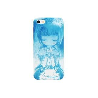 いのり Smartphone cases