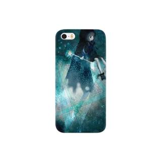 星の魔法 Smartphone cases
