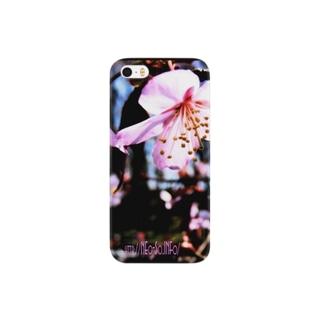 Neosold.のSakuRa... Smartphone cases