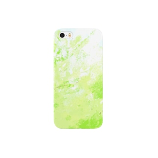 緑ukiuki-1 Smartphone cases