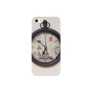時計 Smartphone cases