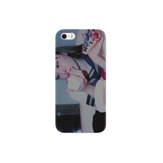 やっぱりセーラー服シリーズ part1 Smartphone cases