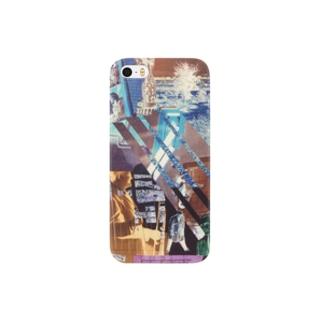 チョコレートミント倶楽部 Smartphone cases