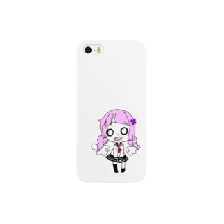 ねむこ Smartphone cases