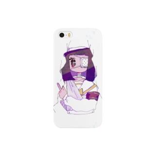 ふぁっきゅーせーらー Smartphone cases