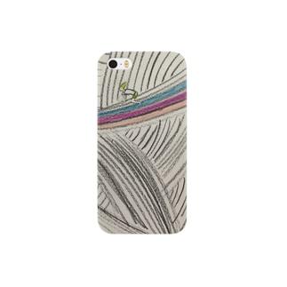 スターマン Smartphone cases
