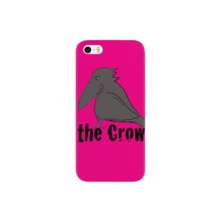 crow Smartphone cases