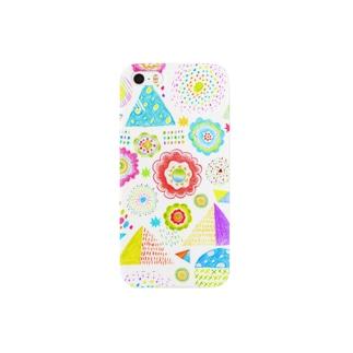 flower park Smartphone cases