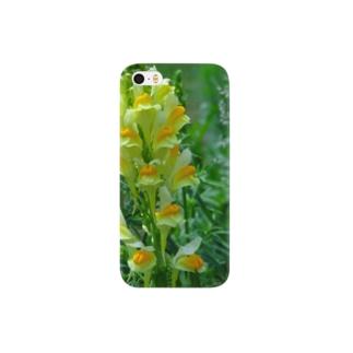 夏花 Smartphone cases