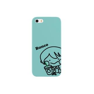 Bunco Smartphone cases