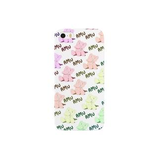 AMU Smartphone cases