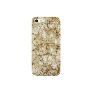 Boneskaleidoscope Smartphone cases